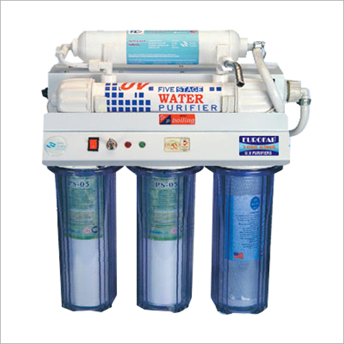 Solenoied Valve Water Purifier