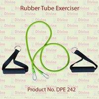 Rubber Tube Exerciser
