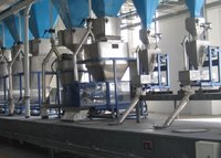 Spray tower detergent powder making machine / Washing powder plant