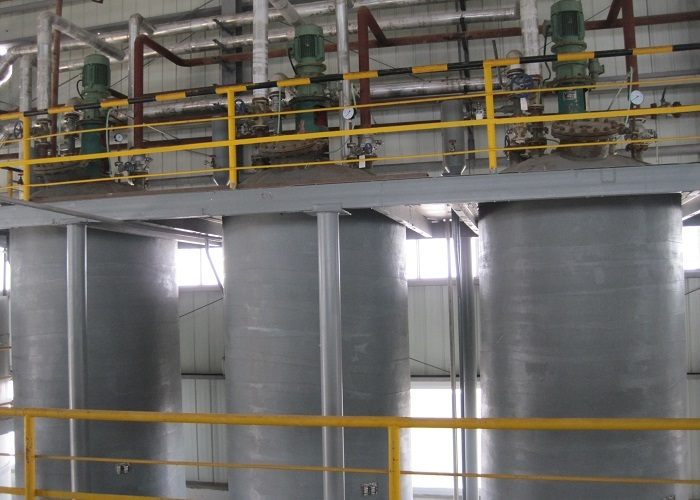 Sodium Silicate Manufacturing Equipment / Solid Sodium Silicate Drying Furnace