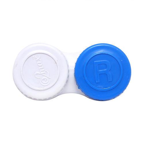 Lens Case Blue
