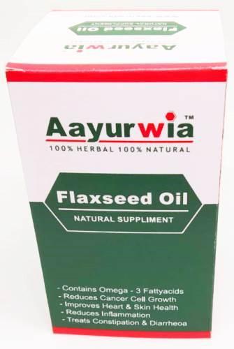Aayurwia Flexseed oil