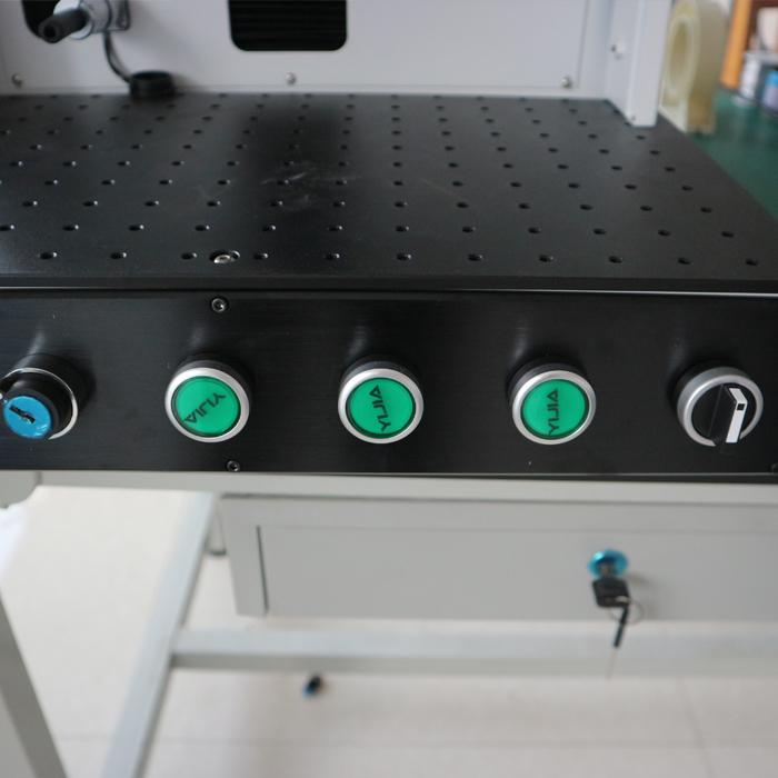 Cnc Metal Engraving Machine