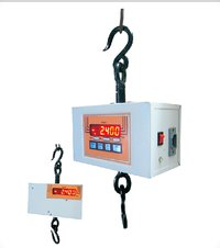 DIGITAL DOUBLE DISPLAY HANGING SCALE- 150kg