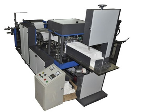 Tissue Paper Making Machine - Manufacturers & Suppliers, Dealers
