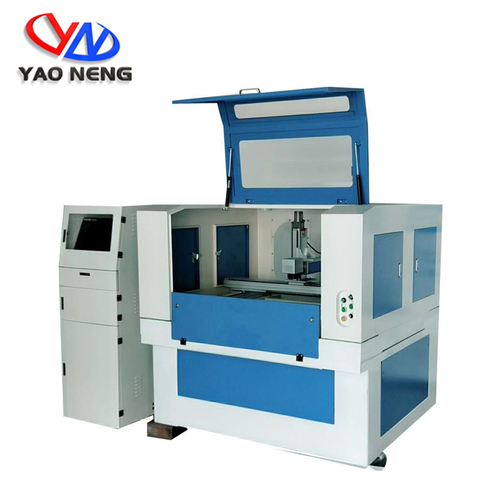 Sealed Fiber Laser Marking Machine