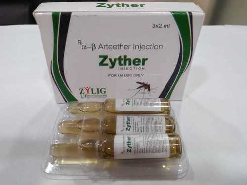 Alpha-Beta-Arteether 150Mg/2Ml