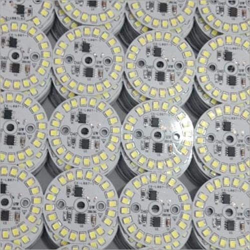 LED Bulb PCB Plate
