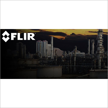 Flir Security Camera Image
