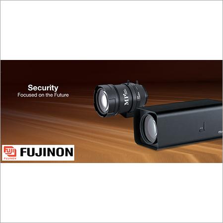 Fujinon Security Camera