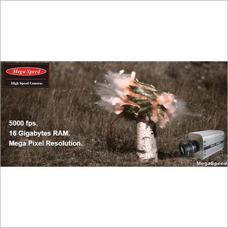 Mega Speed Imager