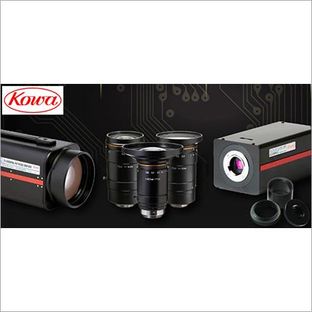 Kowa High Quality Camera