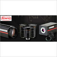 Kowa High Quality Camera