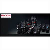 Ricoh Imaging Camera