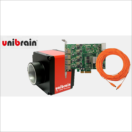 Unibrain Thermal Camera