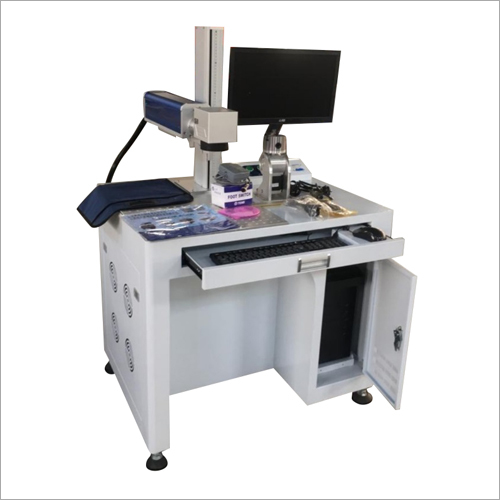 UV Laser Machine