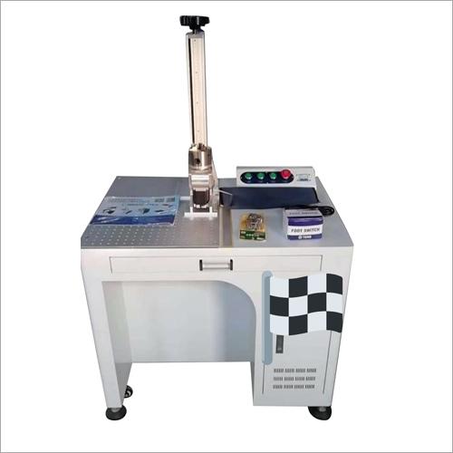 FIBER Laser Printing Machine