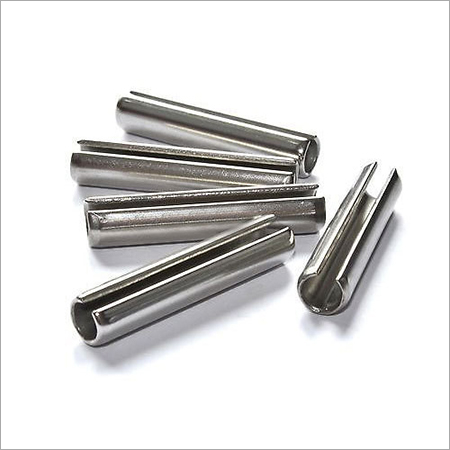Spiral Dowel Pins