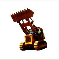 Track loader Z140