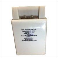 High Voltage Capacitor 30kV 200nF,HV 1PPS Pulse Capacitor 0.2uF 30kV