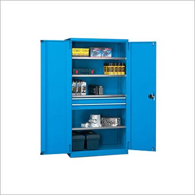 Multi Purpose Industrial Cabinet