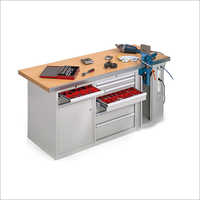 Mechanical Work Bench