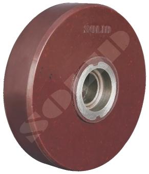 UHMW Wheel Series 901
