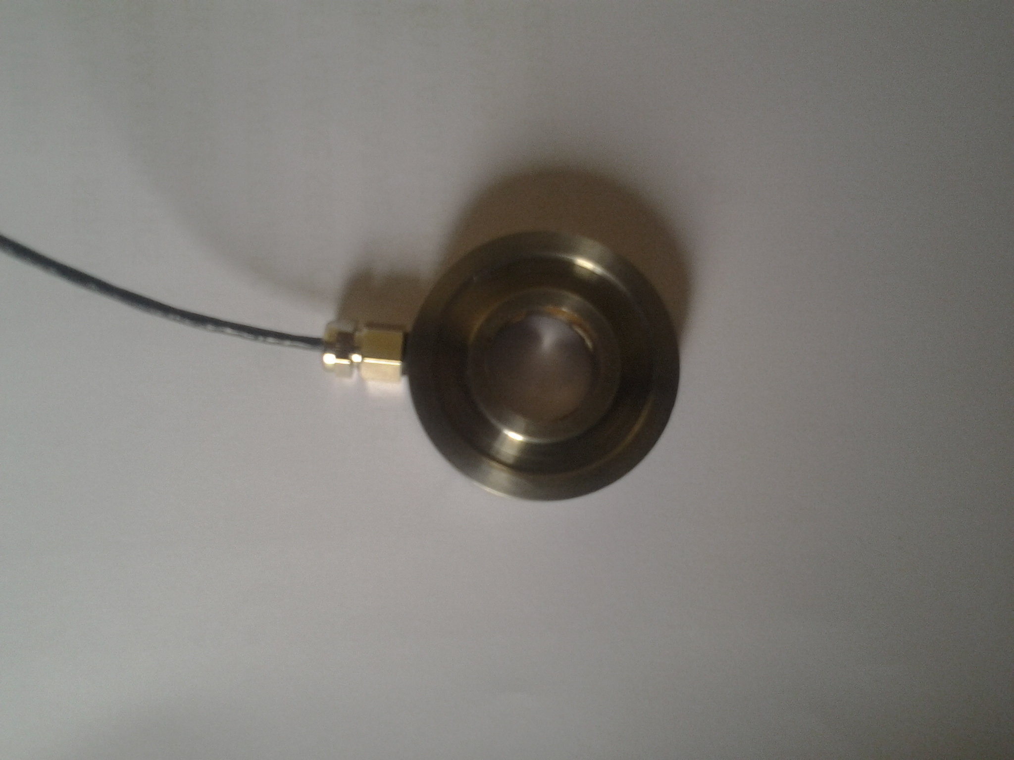 Washer Type Load Cell