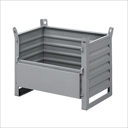 Steel Box Pallet