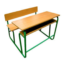 school furniture and educational equipment