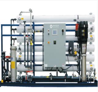 Brackish water treatment system(HMJBKRO series)