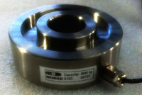 Through Hole Donut Load Cell