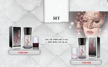 Perfume Catalogue Printing Services