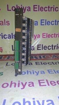 BOSCH CNC SYSTEM PCB CARD
