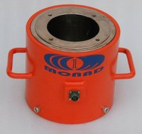 High Capacity Compression Load Cell