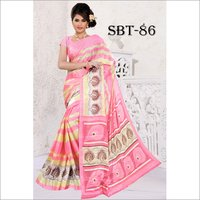 New Soft silk saree