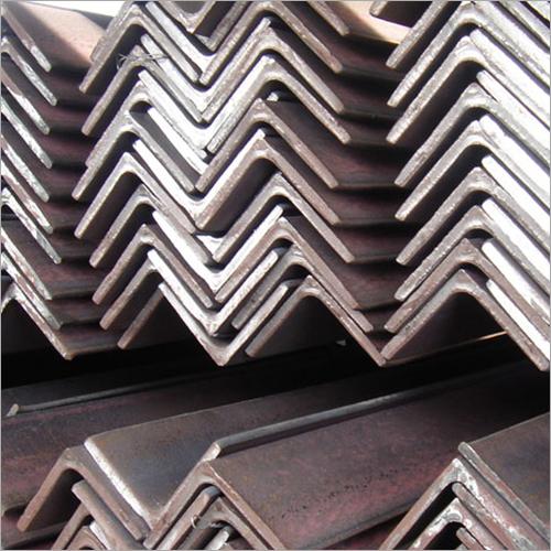 Mild Steel Construction Angle