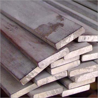 Mild Steel Solid Flat Bar