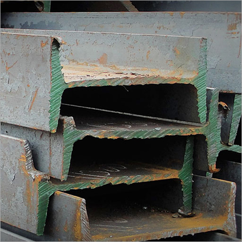 Galvanized MS Beam Joist
