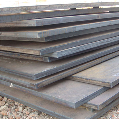 Mild Steel Plain Sheet