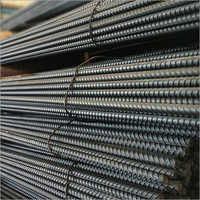 MS Steel TMT Bar
