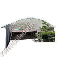 Tensile Covering Structures
