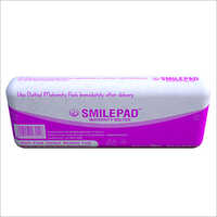 Maternity Belted Pads
