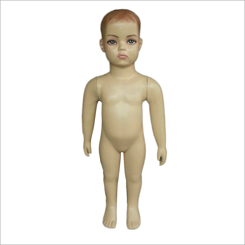4 Feet Baby Mannequin Age Group: Children
