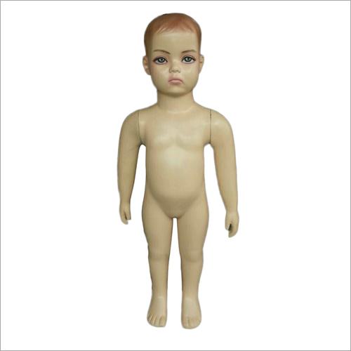 4 Feet Baby Mannequin