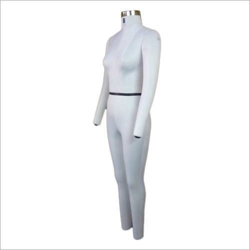 Standing Dress Form Mannequin