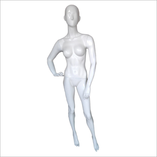 Ladies Full Body Mannequins