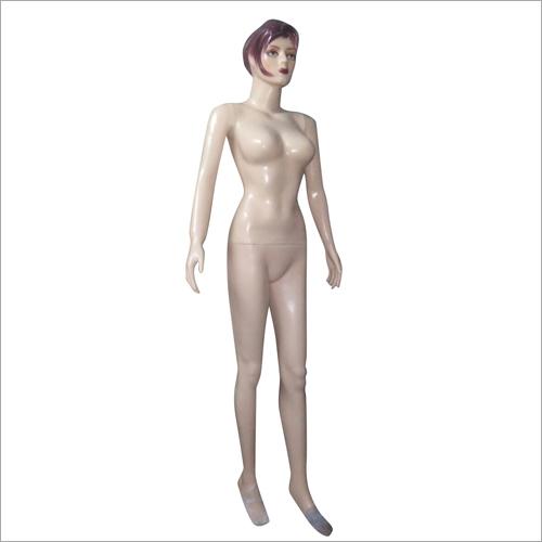 Ladies Display Mannequins