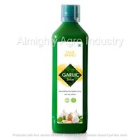Garlic Juice