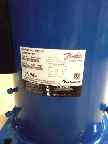 Danfoss Scroll Compressor SY300